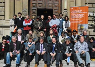 Congresso 3. Giornata Europea della Narcolessia, Bologna