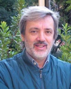 Ospiti XX Anniversario: Giuseppe Plazzi