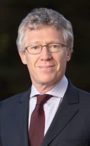 Emmanuel Mignot, Psichiatra e responsabile del Centro di Medicina del Sonno dell'Universitò di Stanford