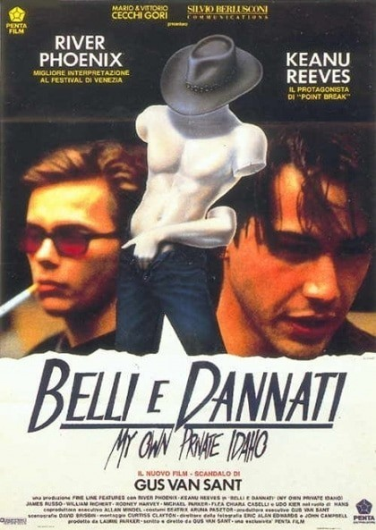 Belli e Dannati (My Own Private Idaho)
