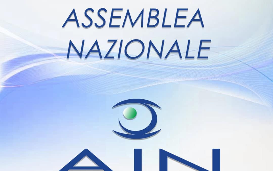 Assemblea Nazionale 2017
