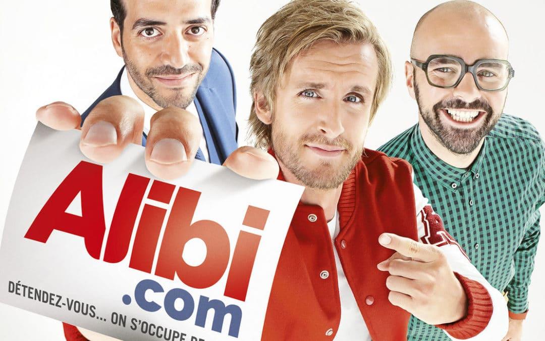 Trailer film Alibi.com e Narcolessia