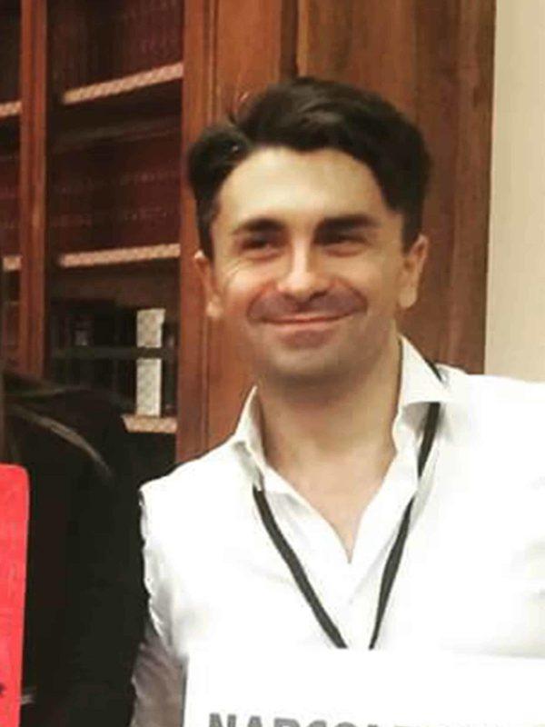 Massimo Zenti
