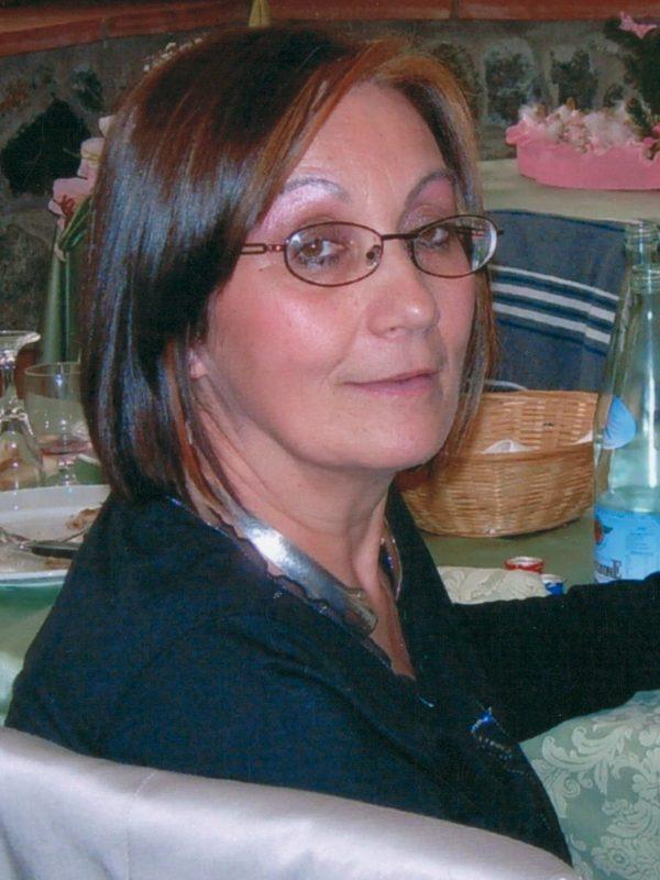 Simonetta Benvenuti