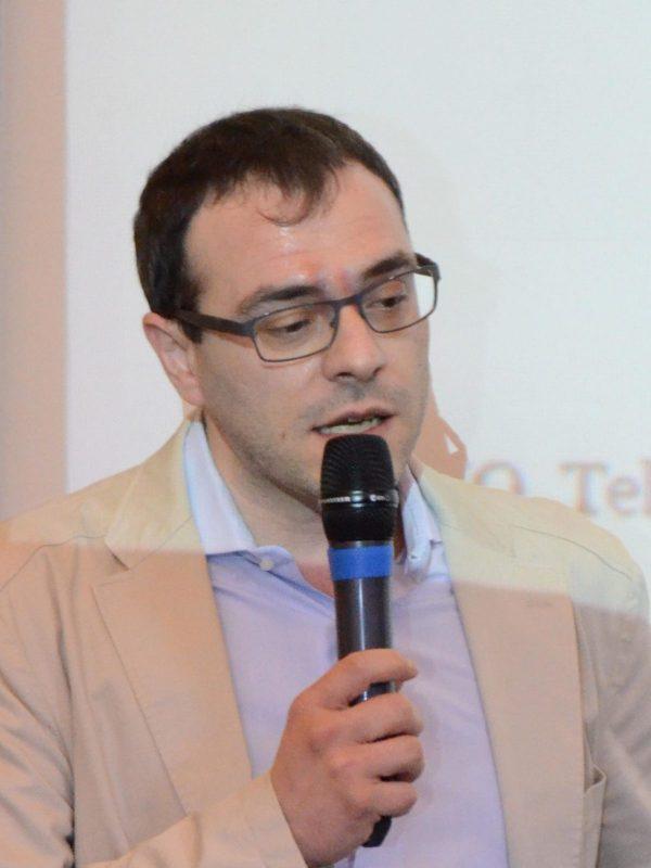 Dott. Fabio Pizza