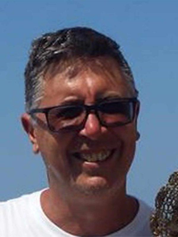 Massimo Stufara