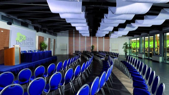 Organizzazione Congresso Europeo AIN – 15/12/2018