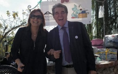 Ultimo saluto al nostro Presidente Icilio Ceretelli