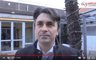 Intervista al prof. Plazzi e a M. Zenti – Congesso AIN Bologna 15/12/2018