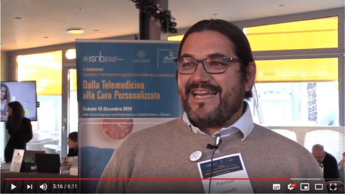 Servizio Speciale sulla Narcolessia al congresso del 15/12 a Bologna