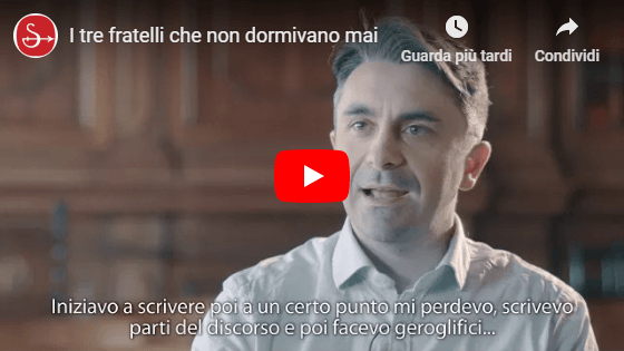 Video Intervista Plazzi – Zenti –
