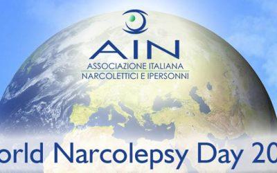 22 Settembre 2019: 1° Giornata Mondiale della Narcolessia
