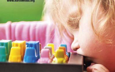Giornata Mondiale della Narcolessia – Comunicato Stampa: E se fosse Narcolessia?