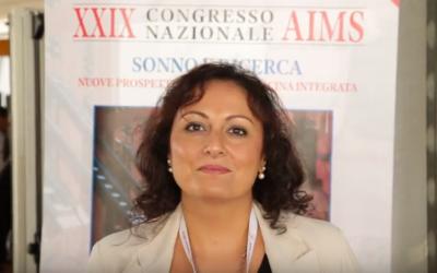 Paola Fernandez parla di Narcolessia Pediatrica