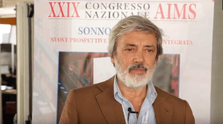 Prof.Plazzi intervista sulla Narcolessia